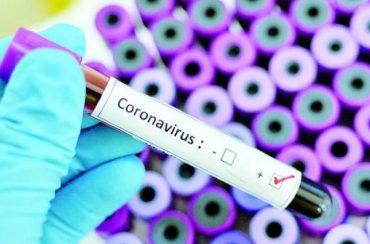 Україна створила власний діагностичний тест на коронавірус