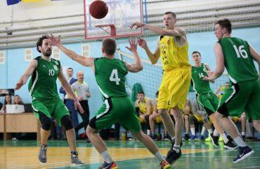 Вихідними у Тернополі є що подивитись фанатам баскетболу