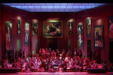 """Коронавірус в Італії: міланський театр """"Ла Скала"""" призупиняє роботу"""