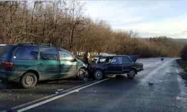 Завершено розслідування щодо водія, який вчинив смертельне ДТП у Теребовлянському районі