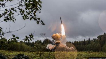 У 2022 році Росія почне відкриту війну з Україною?