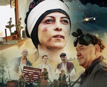 """27 лютого у тернопільському """"Палаці Кіно"""" відбулася зустріч глядачів з творчою командою фільму """"Толока"""""""