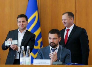 Голова Тернопільської облдержадміністрації Ігор Сопель пішов у відставку через істерію з коронавірусом