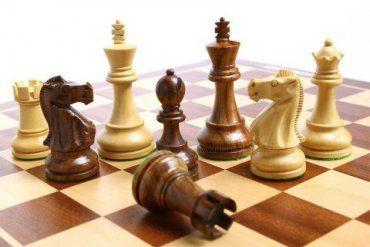 У Хоросткові пройшов чемпіонат Гусятинського району з шахів