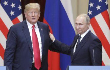 Розвідка США попередила конгресменів про спроби Росії знову втрутитися у вибори на користь Трампа