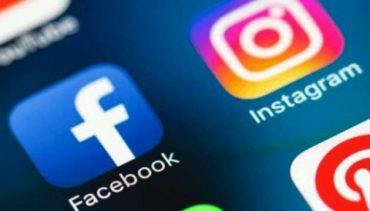 Про Facebook та Instagram в Україні