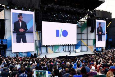 Через поширення коронавірусу Google скасував щорічну конференцію для розробників