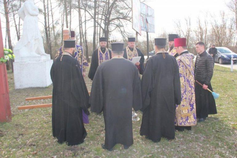 Коронавірус головного мозку в православного духовенства