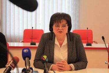 Оксана Чайчук – головний державний санітарний лікар Тернопільщини