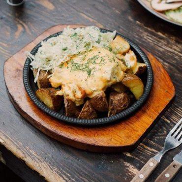 Доставка їжі: де замовити їжу під час карантину?