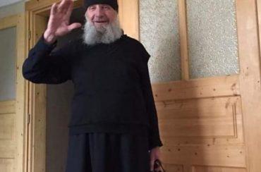 У Почаївській лаврі помер монах