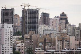Ціни на нерухомість впали втричі