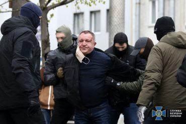СБУ викрила свого генерал-майора, який працював на ФСБ Росії