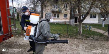 У Тернопільській області додалося 30 хворих на коронавірус