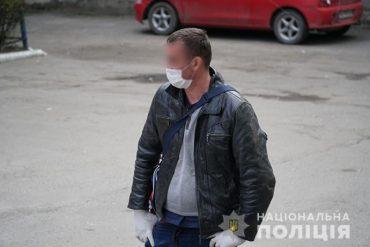 У Тернополі дружина не пустила додому чоловіка, який приїхав із заробітків у Польщі