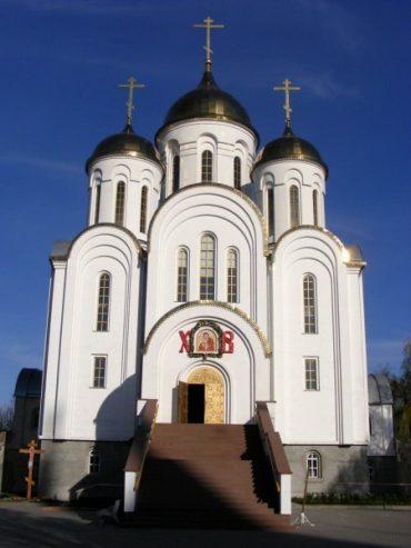 У Тернополі виявились хворими на коронавірус священник московського патріархату та його попадя