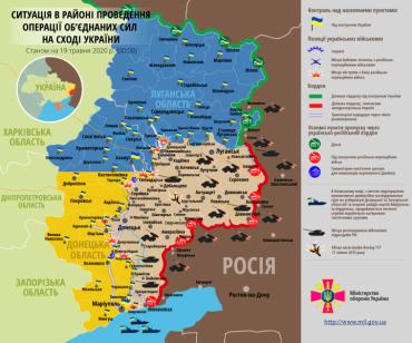 Росія перекинула на Донбас понад десять танків та три вагони з боєприпасами