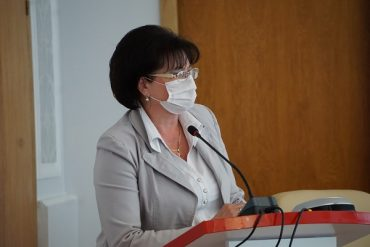 В Тернопільській області зробили перші тести методом ІФА