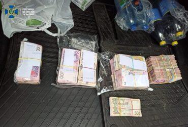 СБУ викрила депутата райради на розкраданні бюджетних коштів під час ремонту автодоріг