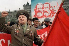 Україна заживе нормально, коли вимре третина українців, які шкодують про розпад Радянського Союзу
