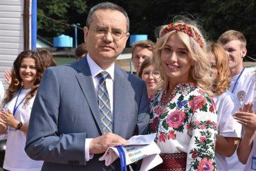 У Тернополі обрали ректора медичного університету із комуністичним відсотком підтримки