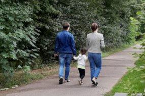Дві мами і один тато: історія гомосексуальних батьків у Німеччині