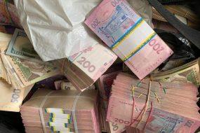 Голову Кіровоградської ОДА затримали за вимагання хабара в 1,8 млн гривень