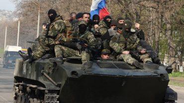 Українці повинні бути готовими до повномасштабного наступу військ Росії на Україну