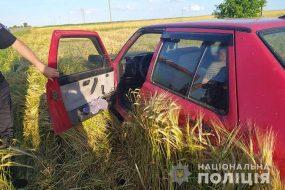 У Прошові п'яний водій збив восьмирічного хлопчика