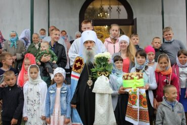 Дожилися: на шостому році російсько-української війни московська церква збудувала храм у Тернопільській області
