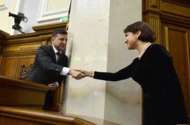 63% українців вважають напрям руху України під керівництвом команди Зеленського неправильним