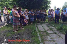У Бучачі хочуть збудувати цементний завод: мешканці проти