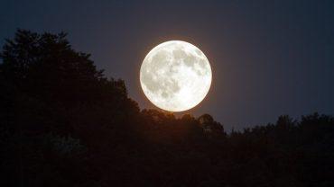 Повний Місяць на небі, а в Тернополі і такі, і не такі вчиняють самогубства